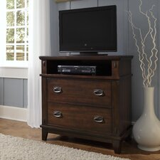 Sonoma 2 Drawer TV Chest