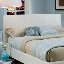 <strong>Standard Furniture</strong> New York Upholstered Platform Bed