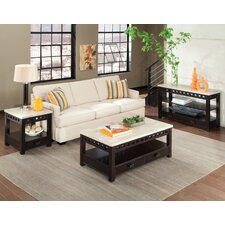 Gateway Coffee Table Set