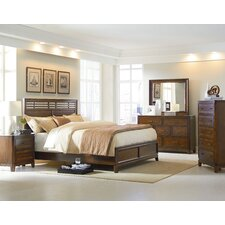 Avion Panel Bedroom Collection