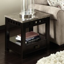 Gateway End Table