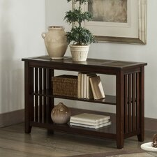 <strong>Standard Furniture</strong> Napa Valley Console Table