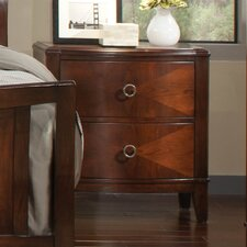 Park Avenue II Nightstand