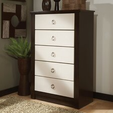 <strong>Standard Furniture</strong> Loren 5 Drawer Chest
