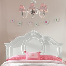 <strong>Standard Furniture</strong> Jessica Panel Headboard