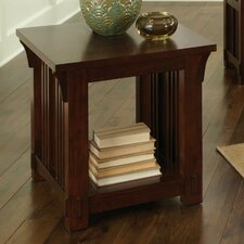 Artisan Loft End Table