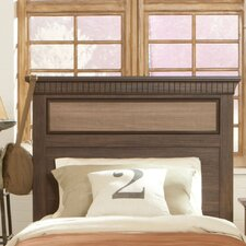 Weatherly Panel Headboard