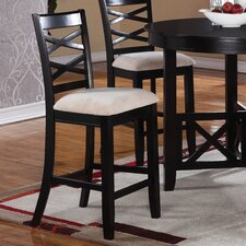 Epiphany Bar Stool with Cushion