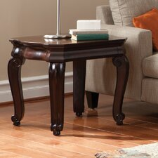 St. James End Table