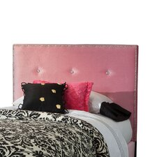 <strong>Standard Furniture</strong> Young Parisian Upholstered Headboard