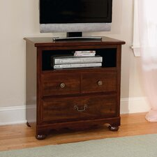Jacqueline 3 Drawer Media Chest