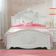 <strong>Standard Furniture</strong> Jessica Panel Bed