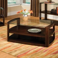 <strong>Standard Furniture</strong> 5th Avenue Coffee Table
