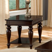 <strong>Standard Furniture</strong> Java End Table