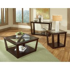 <strong>Standard Furniture</strong> Cityview Coffee Table Set