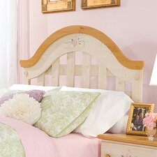<strong>Standard Furniture</strong> Princess Bed Headboard