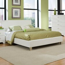 Meridian Panel Bed