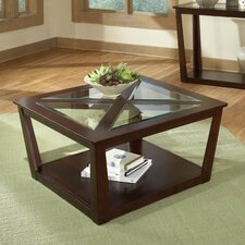 Cityview Coffee Table
