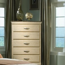 <strong>Standard Furniture</strong> Coronado 5 Drawer Chest