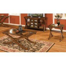 Granada Coffee Table Set
