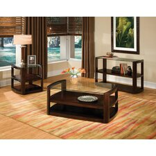 5th Avenue Coffee Table Set