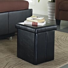 New York Cube Ottoman (Set of 4)