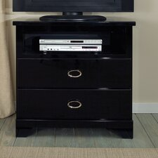 <strong>Standard Furniture</strong> Meridian 2 Drawer Media Chest