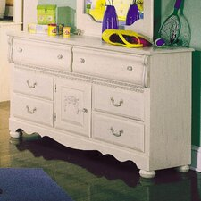 <strong>Standard Furniture</strong> Diana 6 Drawer Dresser