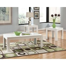 <strong>Standard Furniture</strong> Outlook 3 Piece Coffee Table Set