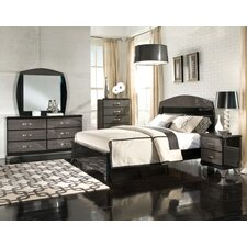 <strong>Standard Furniture</strong> Decker Bedroom Collection