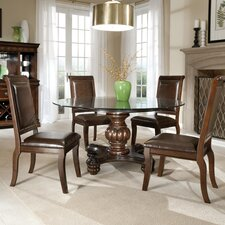 Embassy Hall 5 Piece Dining Set