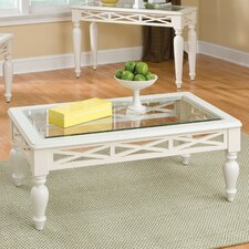 <strong>Standard Furniture</strong> Cambria Coffee Table