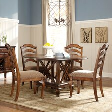<strong>Standard Furniture</strong> Crossroads 5 Piece Dining Set