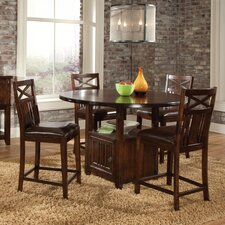 <strong>Standard Furniture</strong> Sonoma Counter Height Dining Table