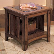 <strong>Standard Furniture</strong> Mission Hills End Table
