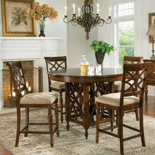 <strong>Standard Furniture</strong> Woodmont Counter Height Dining Table