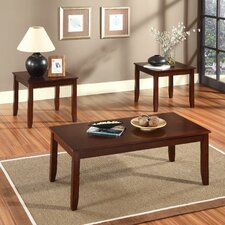 <strong>Standard Furniture</strong> 3 Piece Coffee Table Set