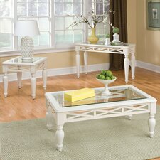 <strong>Standard Furniture</strong> Cambria Coffee Table Set