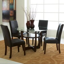 Apollo 5 Piece Dining Set