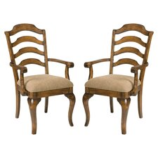 Crossroads Arm Chair (Set of 2)