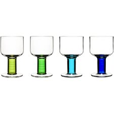 Club All Purpose Glass (Set of 4)