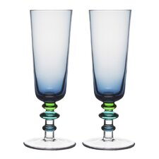 Spectra Champagne Glass (Set of 2)
