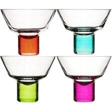 Club Martini Glass (Set of 4)