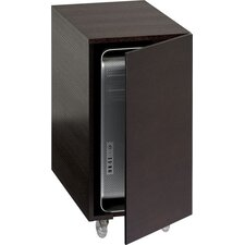Sequel Mobile CPU Storage Cabinet