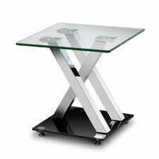 X-Frame Side Table