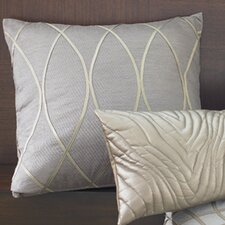 Paola Lyric Embellishment Decorative Pillow