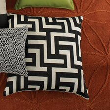 <strong>Wildcat Territory</strong> Trudie Ilan Decorative Pillow
