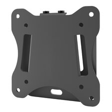 Ultra Slim Profile Flat Wall Mount