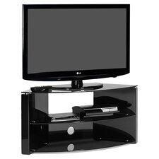 Bench Corner TV Stand