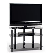 "Dais Corner TV Stand for TVs 32""-42"""